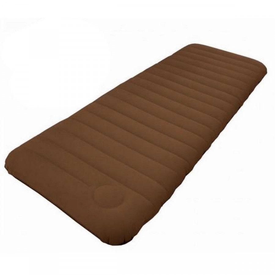 Colchão Inflável Guepardo Soft Sleep Solteiro