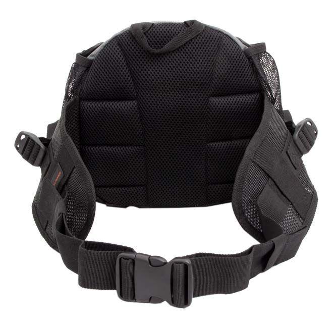 Pochete / Estojo de Cintura Trilhas & Rumos Flash Pro