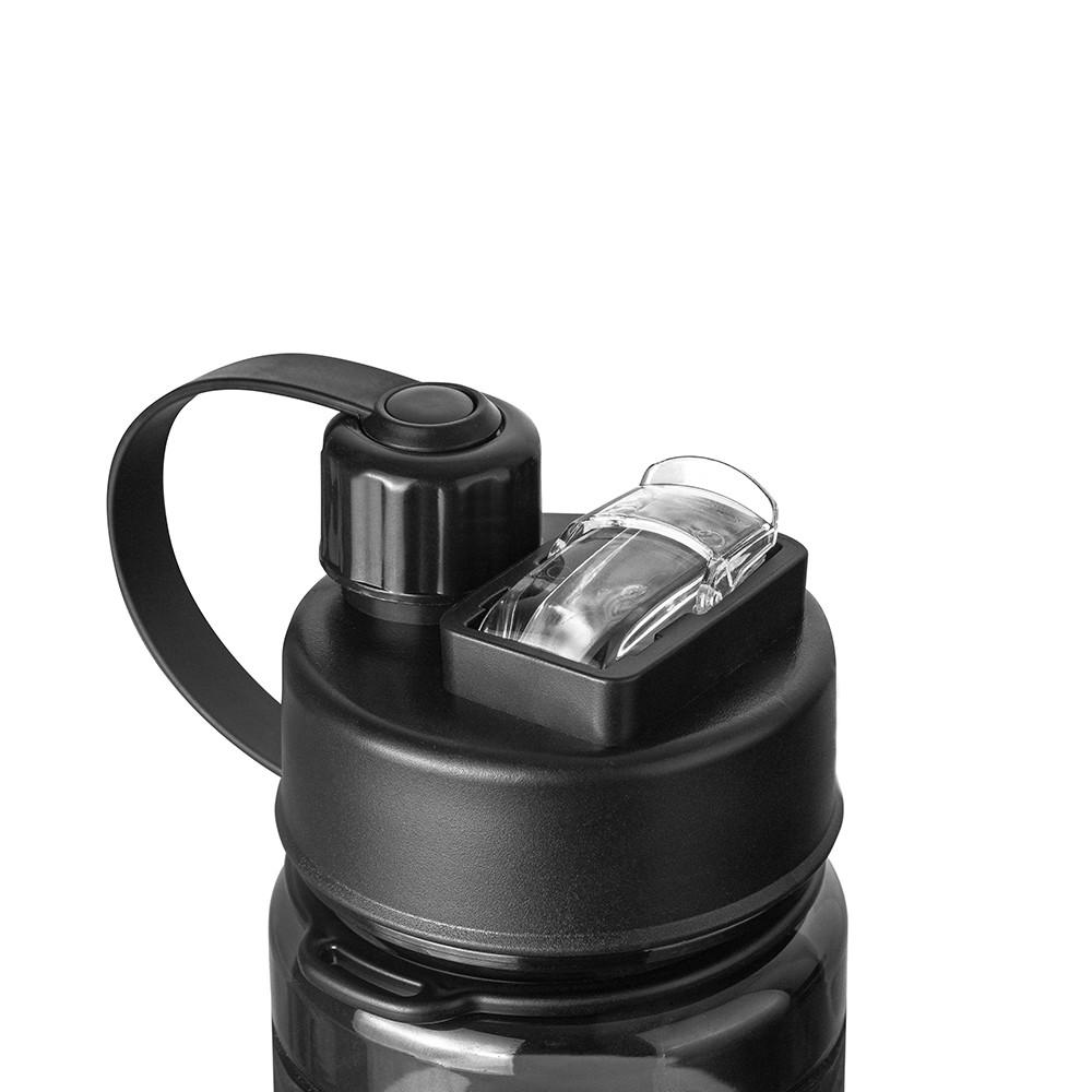 Garrafa Invictus Liquid 1L - Preto