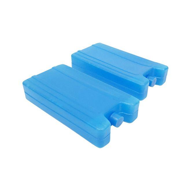 Gelo Artificial Rígido Nautika Kool - Azul C/ Efeito Térmico