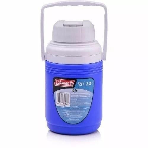 Jarra Térmica Coleman 1,3 L Alta Durabilidade - Azul
