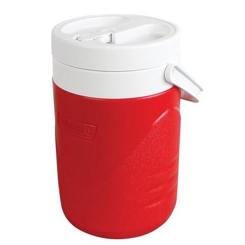 Jarra Térmica Coleman 1,8L Vermelha