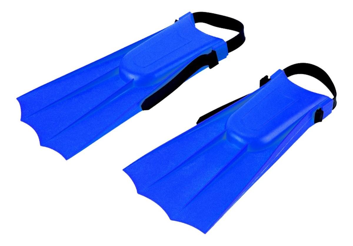 Kit de Mergullho Nautika Diver Azul Infantil