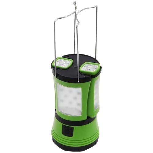 Lampião 1000 Lúmens Nautika Team Verde