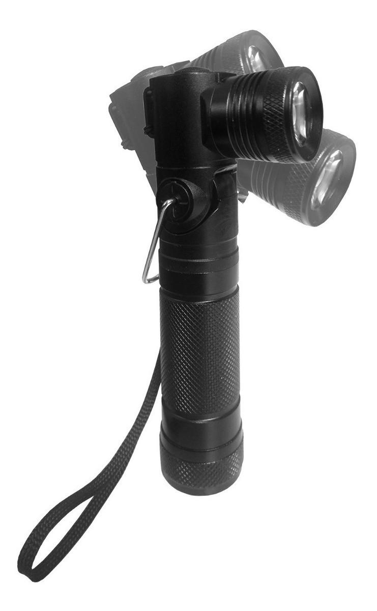 Lanterna Recarregável Albatroz Fishing SDJ07