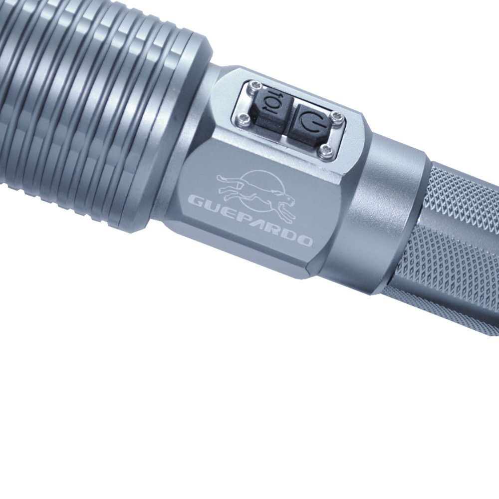 Lanterna Tática High Tec 350 Guepardo
