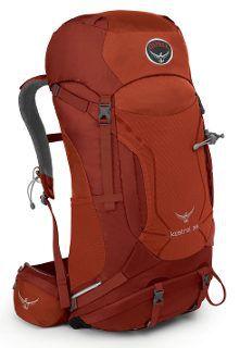 Mochila Osprey Kestrel 48 L