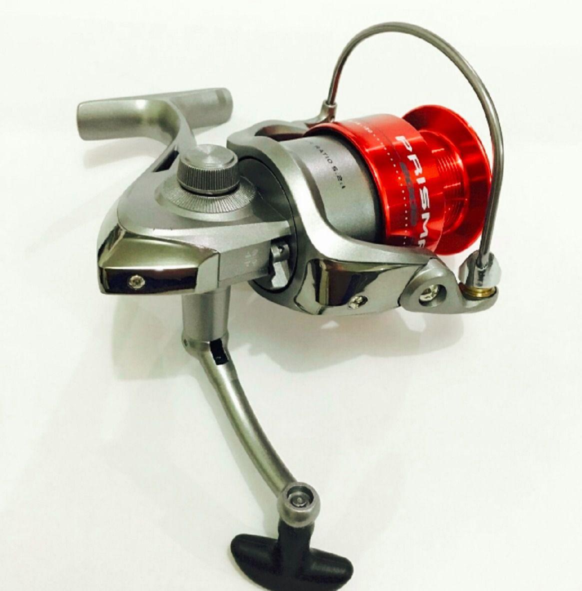 Molinete Marine Sports Prisma 5000