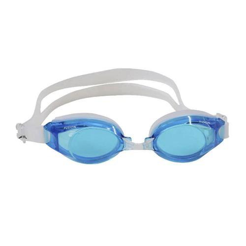 Óculos De natação Nautika Fusion Azul Claro