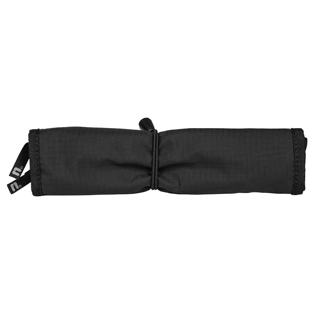 Organizador Curtlo Roll Kit Multifuncional - Preto