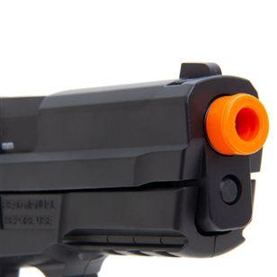 Pistola de Airsoft a Gás CO2 KWC Sig Sauer SP2022