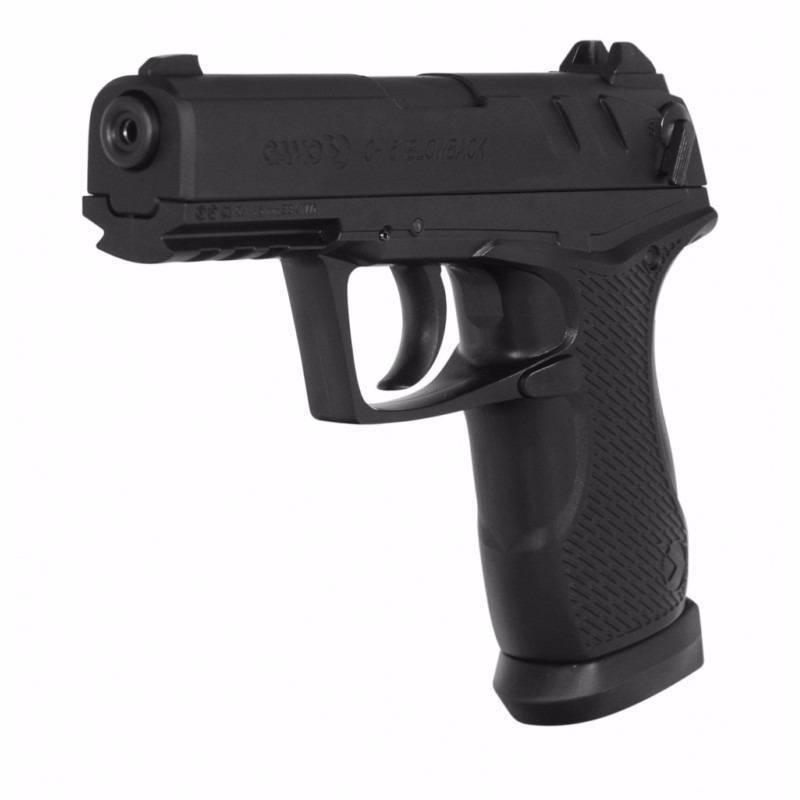 Pistola de Pressão GAMO Blowback  CO2 C-15