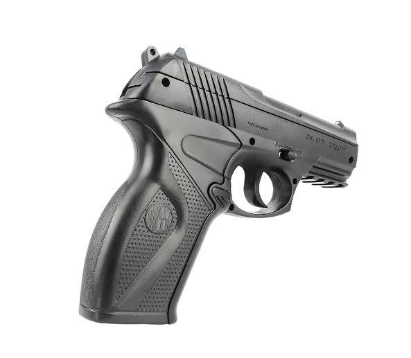 Pistola de Pressão WG Rossi C11 4,5mm CO²