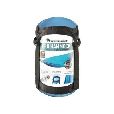 Rede De Descanso Sea To Summit Hammock Pro Single - Verde