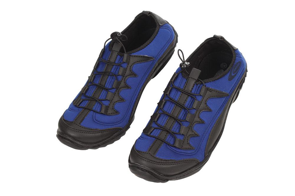 Tênis Cardume Anfibius - Azul