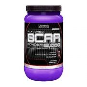 BCAA 12.000 Powder (400g) - No Flavour