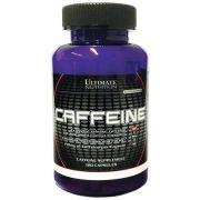 Caffeine 420mg (120caps)