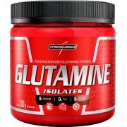 Glutamine Isolates (300g)