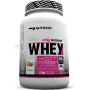 Only Woman Whey (900g)