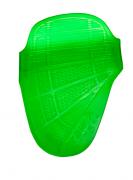 Palmar Translúcido Verde Limão