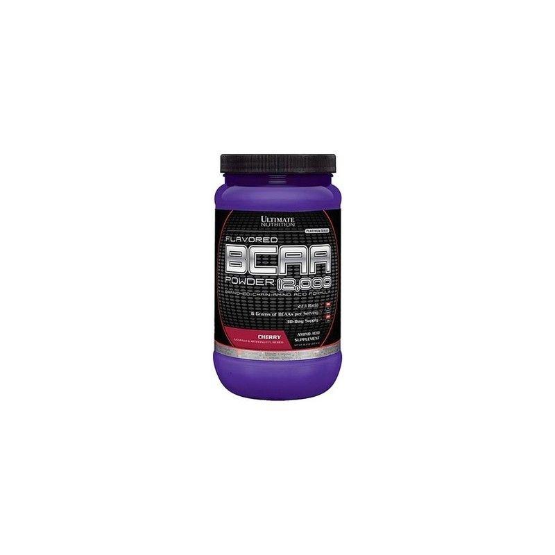 BCAA 12.000 Powder (457g)