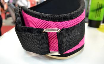 Cinturão Rosa