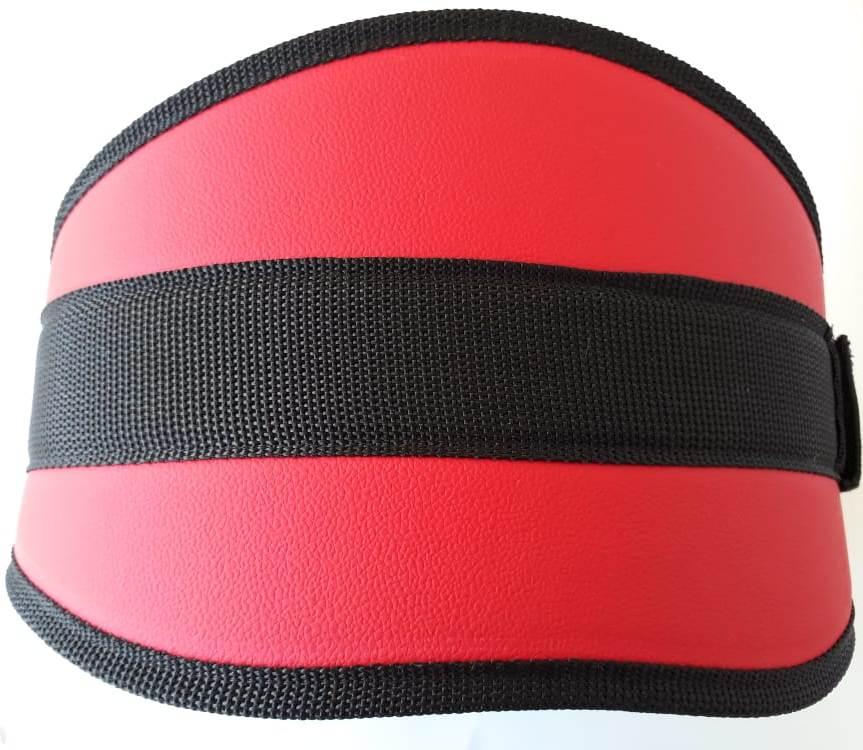 Cinturão Vermelho