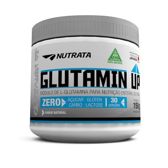 Glutamin Up (150g)