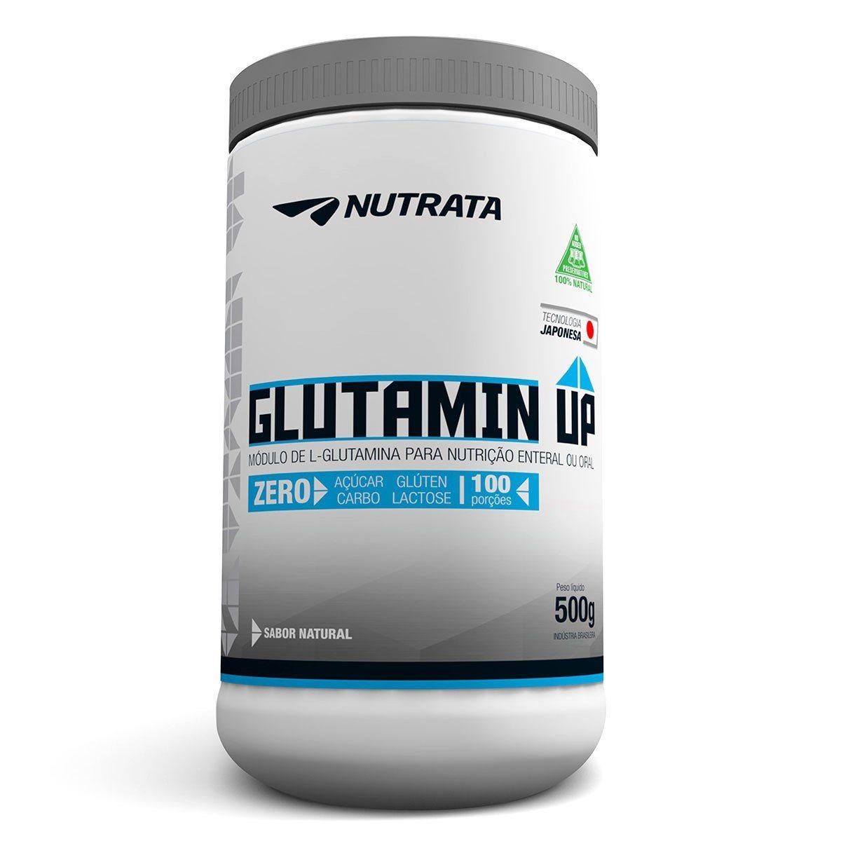 Glutamin Up (500g)
