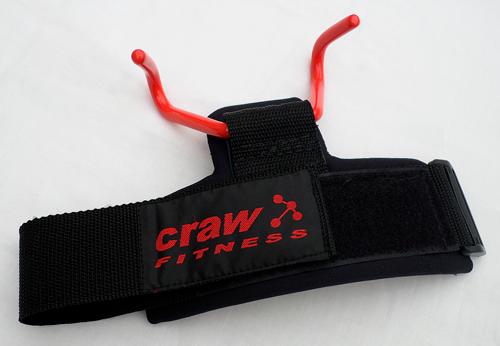 Luva CrawRubber