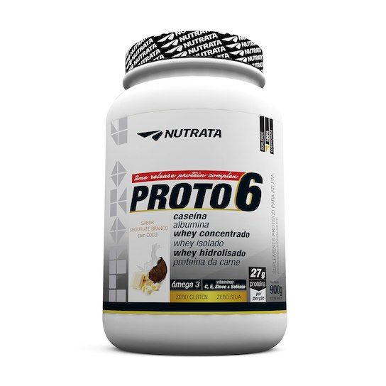 Proto 6 (900g)