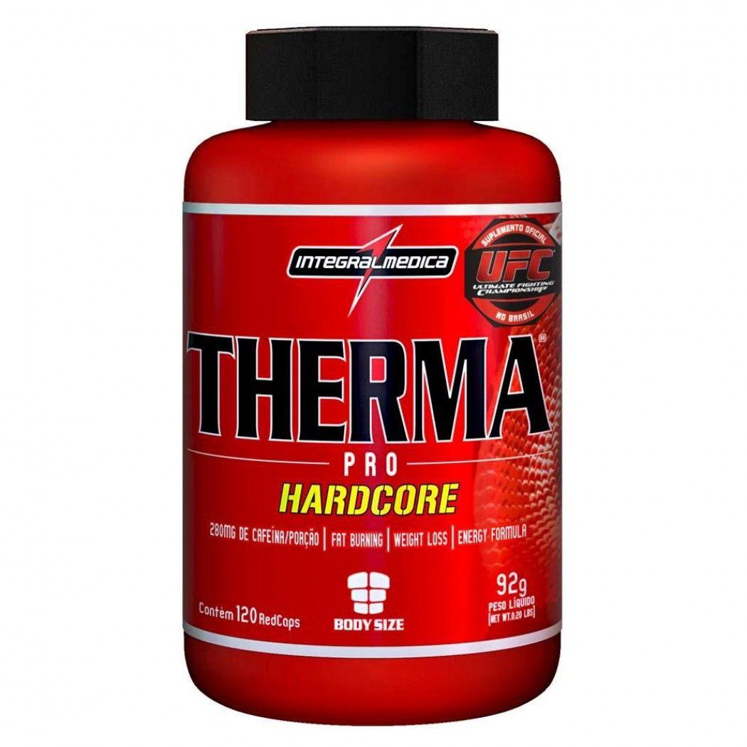 Therma Pro Hardcore (120Caps)