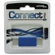 Adaptador USB 3.0 B Fêmea para B Fêmea Chip Sce - 039-0130