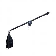 Braço Articulado 140cm para Tripé de Iluminação Sou Foto BTG-001