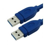 Cabo USB 3.0 A Macho x A Macho Chip Sce