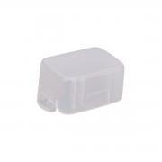 Difusor Plástico tipo Copo JJC FC-430EXIII para Flash Speedlite Canon 430EX III-RT