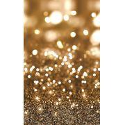 Fundo Infinito Fotográfico Temático em Tecido Lavável Dry-fit - Tema Natal 28