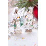 Fundo Infinito Fotográfico Temático em Tecido Lavável Dry-fit - Tema Natal 35
