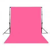 Fundo Infinito Profissional em Papel de Alta Densidade Greika - Hot Pink 163