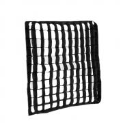 Grid Softbox para Iluminação de Estúdio Fotográfico Greika SFUV6060