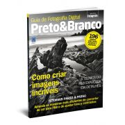 Guia de Fotografia Digital Preto & Branco - Editora Europa