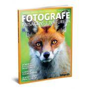 Livro Fotografe Paisagens e Natureza Editora Europa