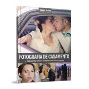 Livro Fotografia de Casamento Técnica & Prática 2 - Editora Europa