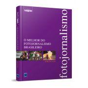 Livro O Melhor do Fotojornalismo Brasileiro Editora Europa - Edição 2015
