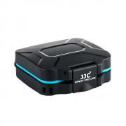 Porta Cartão de Memória SD ou MicroSD JJC MCR-ST8