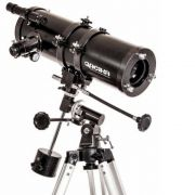 Telescópio Greika Equatorial Newtoniano 1400x150mm - TELE-1400150EQ
