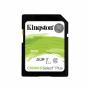 Cartão de Memória Kingston SD Canvas Select Plus Classe 10 UHS-I 100MB/s SDS2