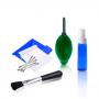 Kit de Limpeza para Câmera e Equipamentos Óticos 6 em 1 Easy EA7105