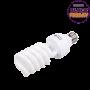 Lâmpada Fluorescente Greika Espiral 45 Watts para Estúdio Fotográfico