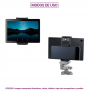 Suporte para Celular, Tablet ou Ipad 2 x 1 Sou Foto SPC-005